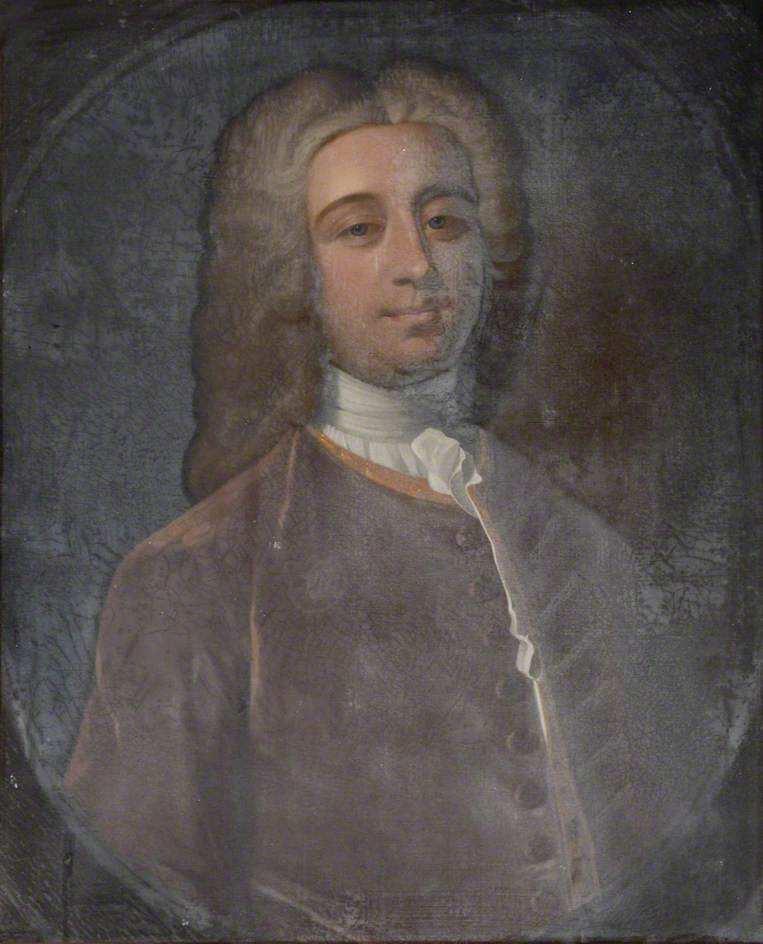 William Bromley (1699?–1737)
