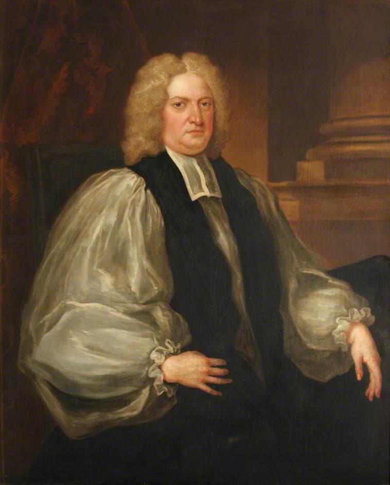 Edmund Gibson (1669–1748)
