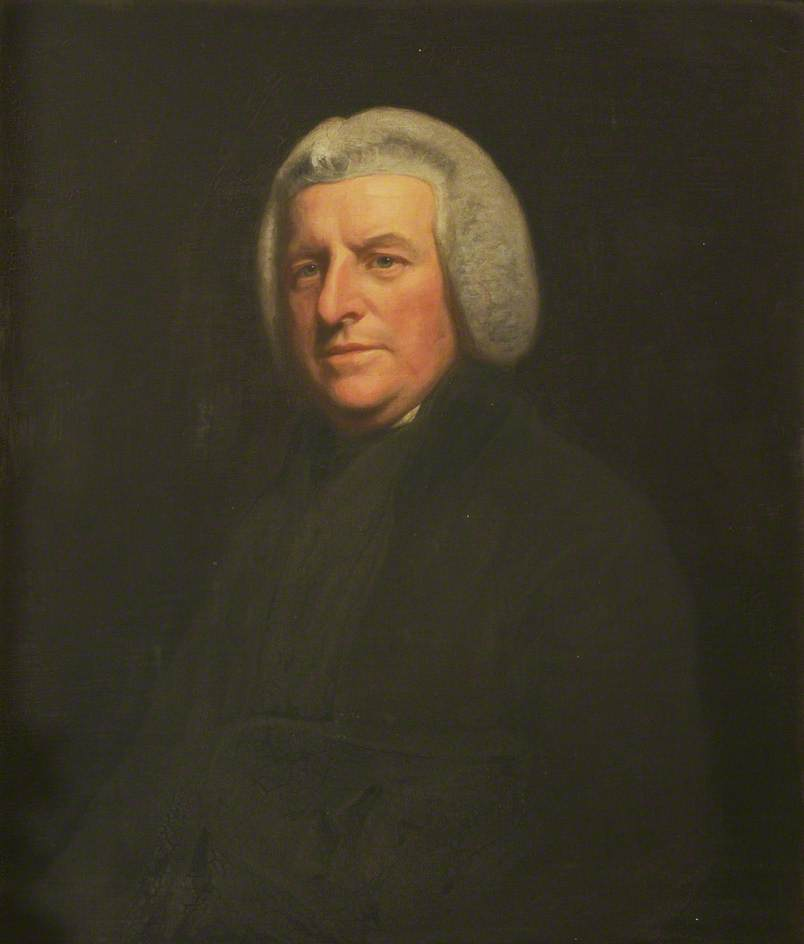 Shute Barrington (1734–1826)