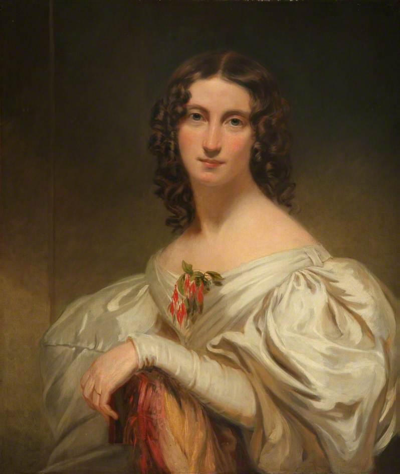 Jane Williams (1798–1884)