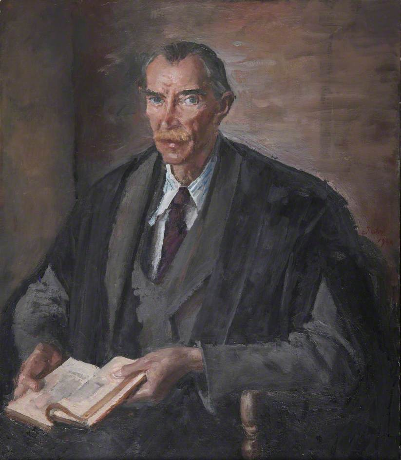 Sir Edmund Craster (1879–1959)