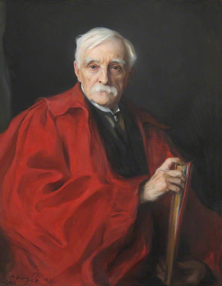 George Claridge Druce (1850–1932)