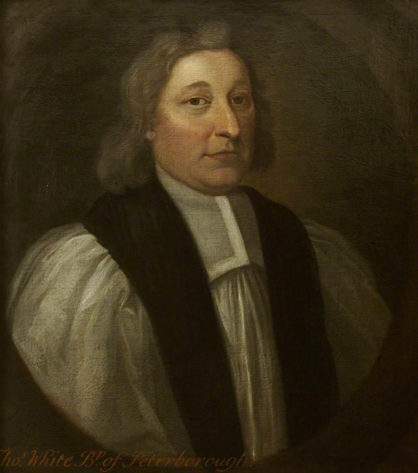 Thomas White, Bishop of Peterborough