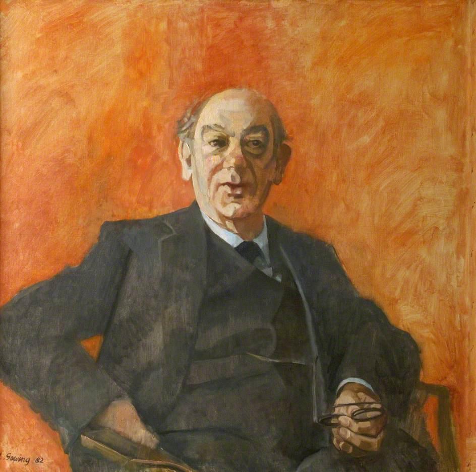 Sir Isaiah Berlin