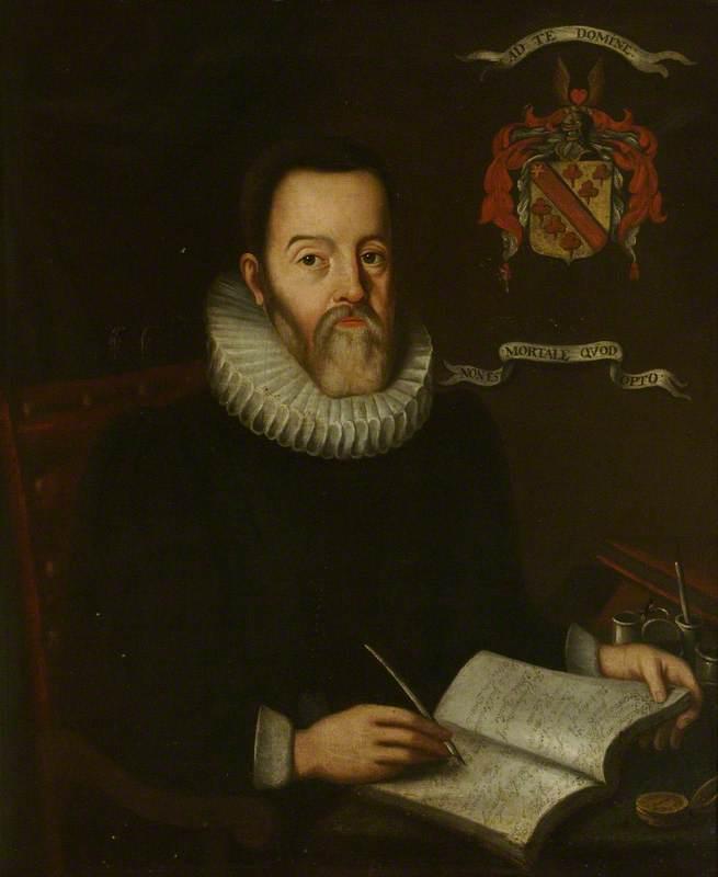 George Hakewill (1578–1649)