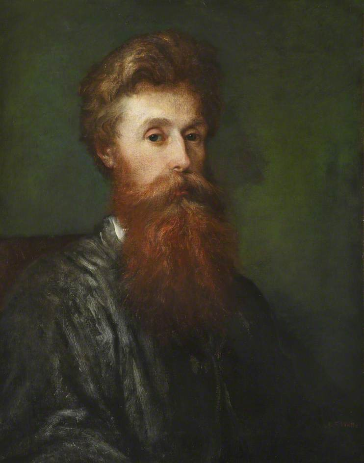 William Schomberg Robert Kerr (1832–1870), 8th Marquess of Lothian