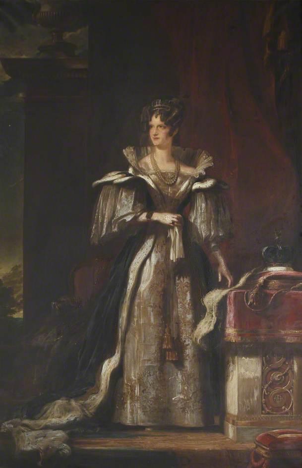 Queen Adelaide (1792–1849)