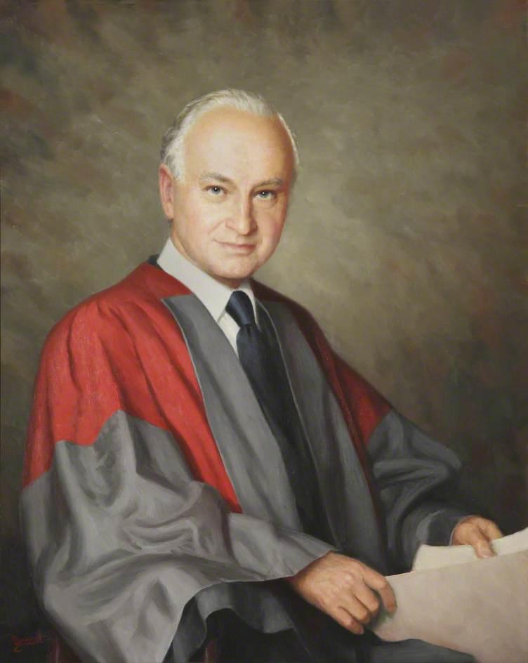 Geoffrey Tyndale Young, Fellow (1947–1982)