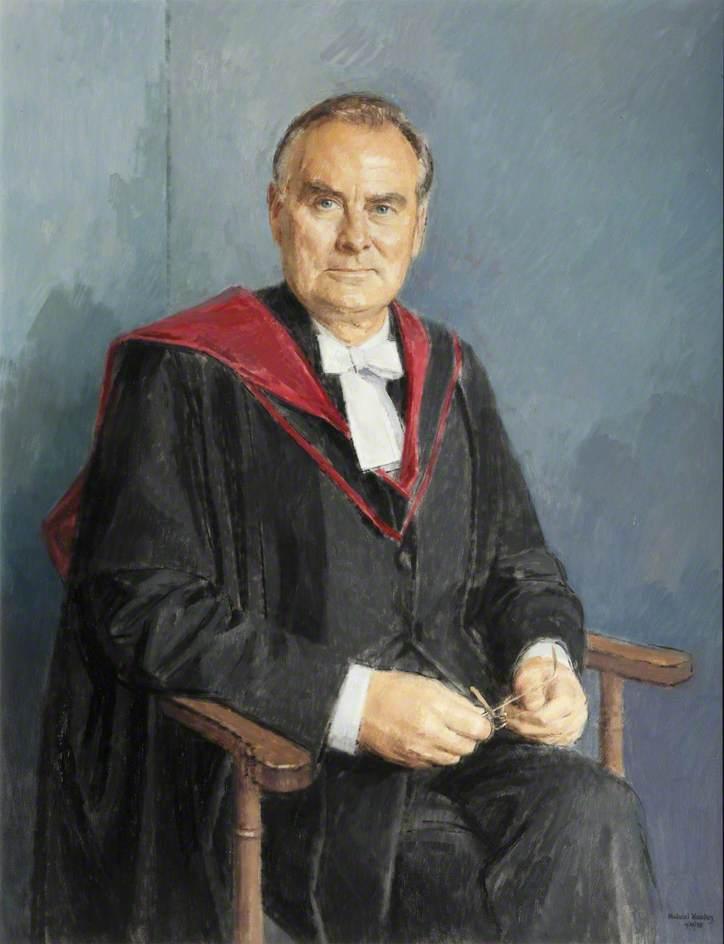 John Habakkuk (1915–2002)