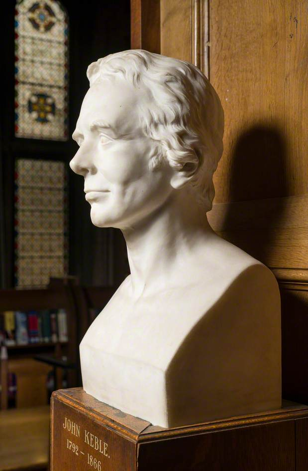John Keble (1792–1866)