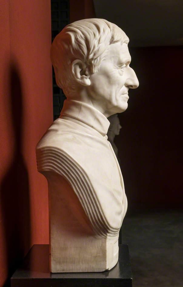 John Henry Newman (1801–1890)