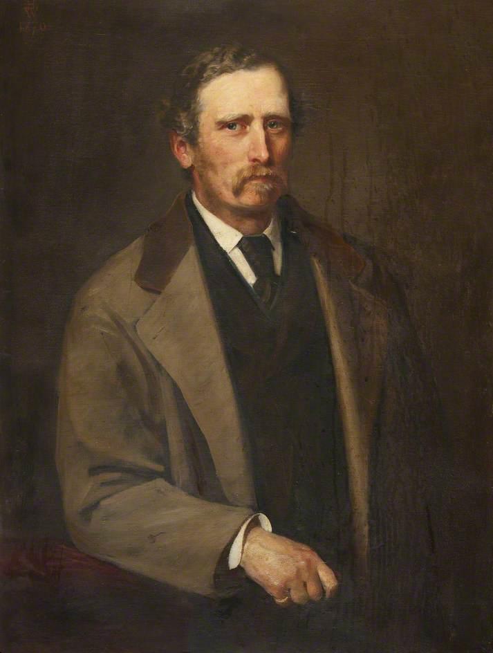 John Archibald Shaw Stewart
