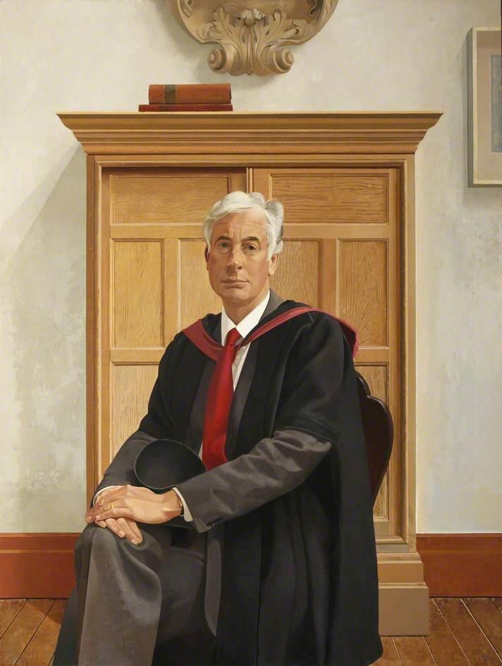 Christopher Ball, Warden (1980–1988)