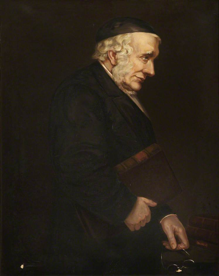 Reverend Edward Bouverie Pusey, Member of Keble College Council (1870–1880)