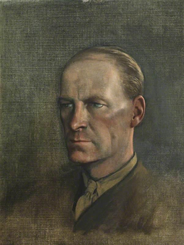 Gilbert Ryle (1900–1976), Fellow (1945–1968)