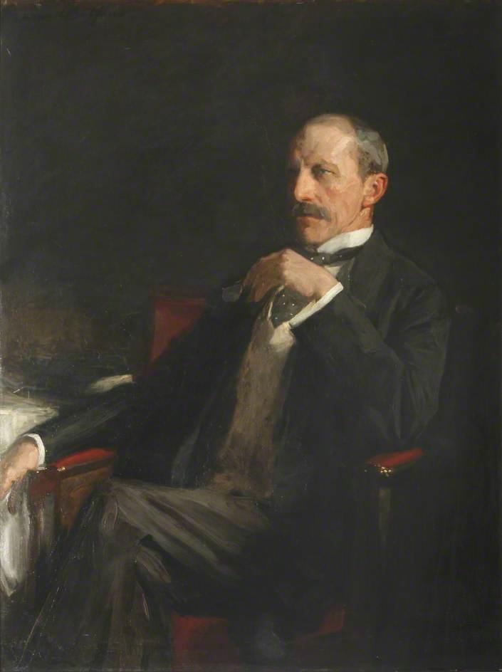 Alfred, Viscount Milner (1854–1925)