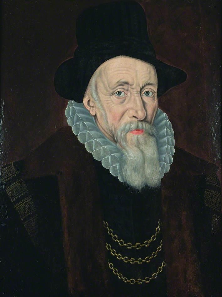 Thomas Sackville (1536–1608)
