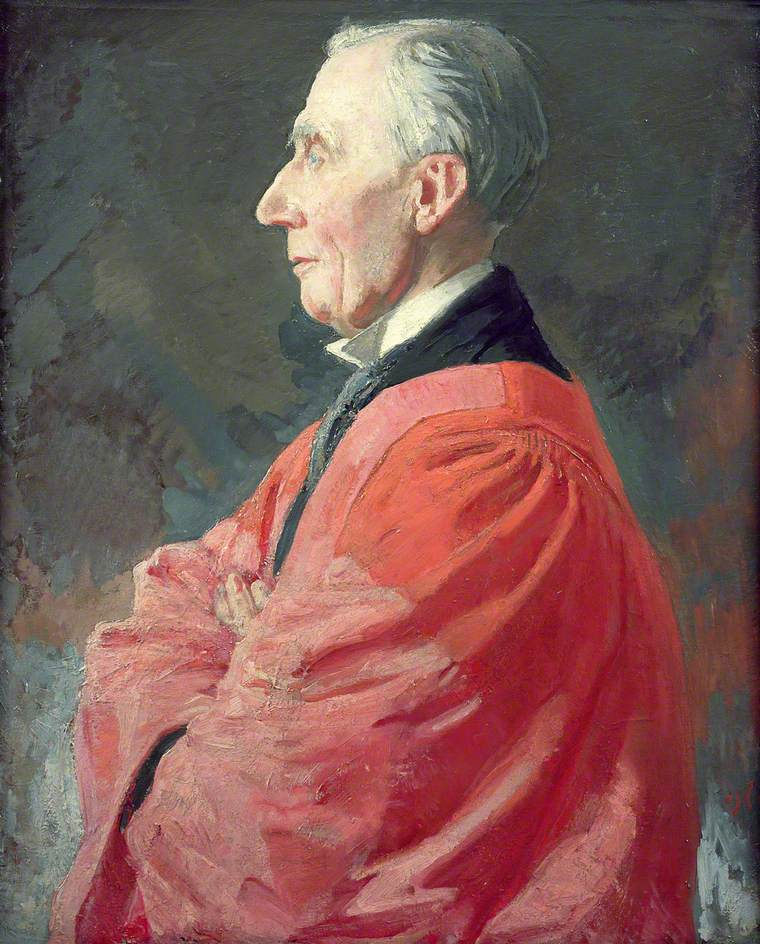 H. A. L. Fisher, Warden (1925–1940)
