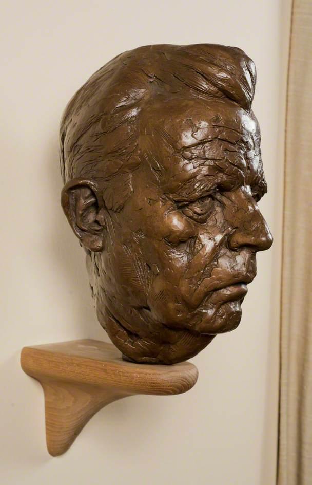 Sir David Cox (b.1924)