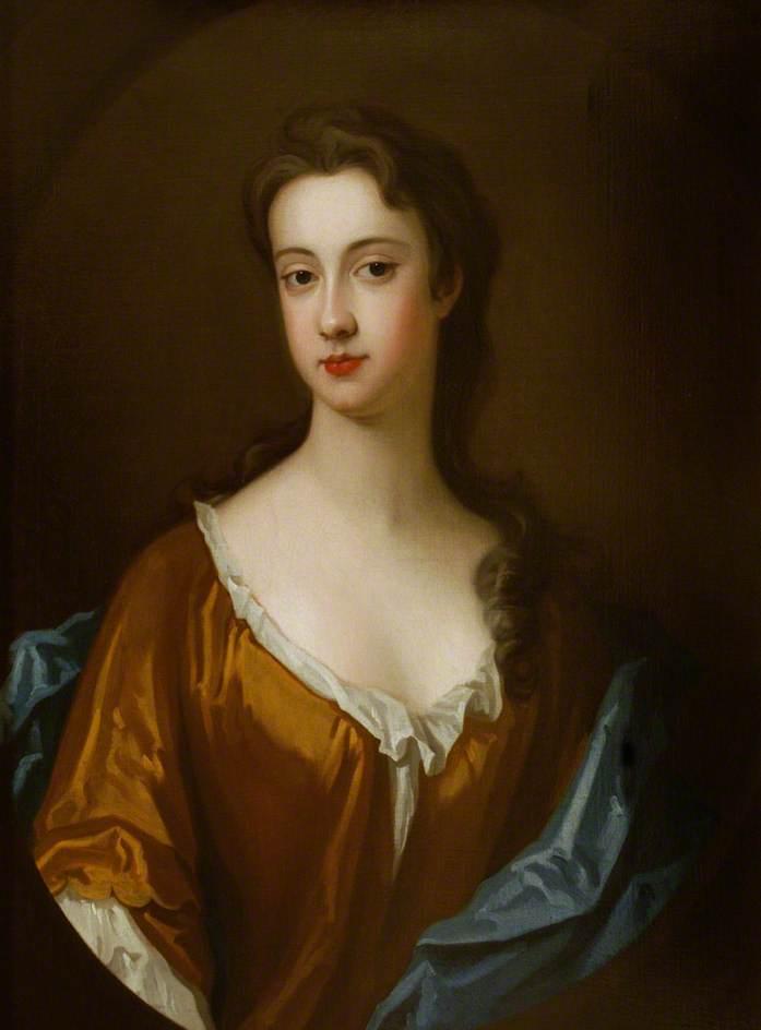 Miss Burrell