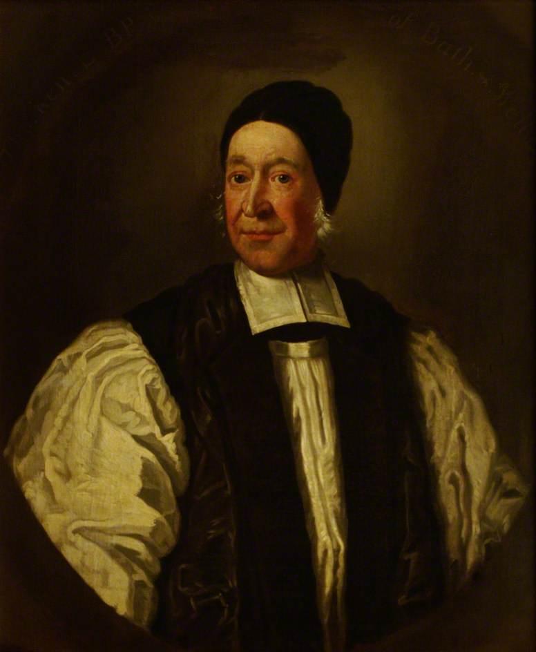 Thomas Ken, Bishop of Bath and Wells