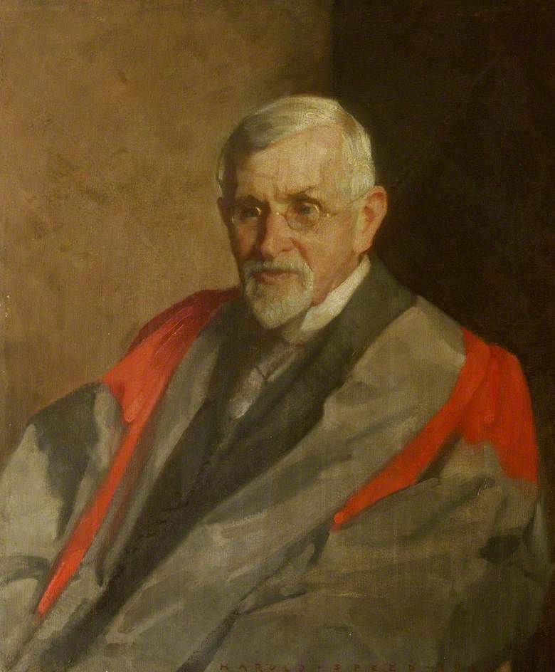 Sir William Craigie, DLitt