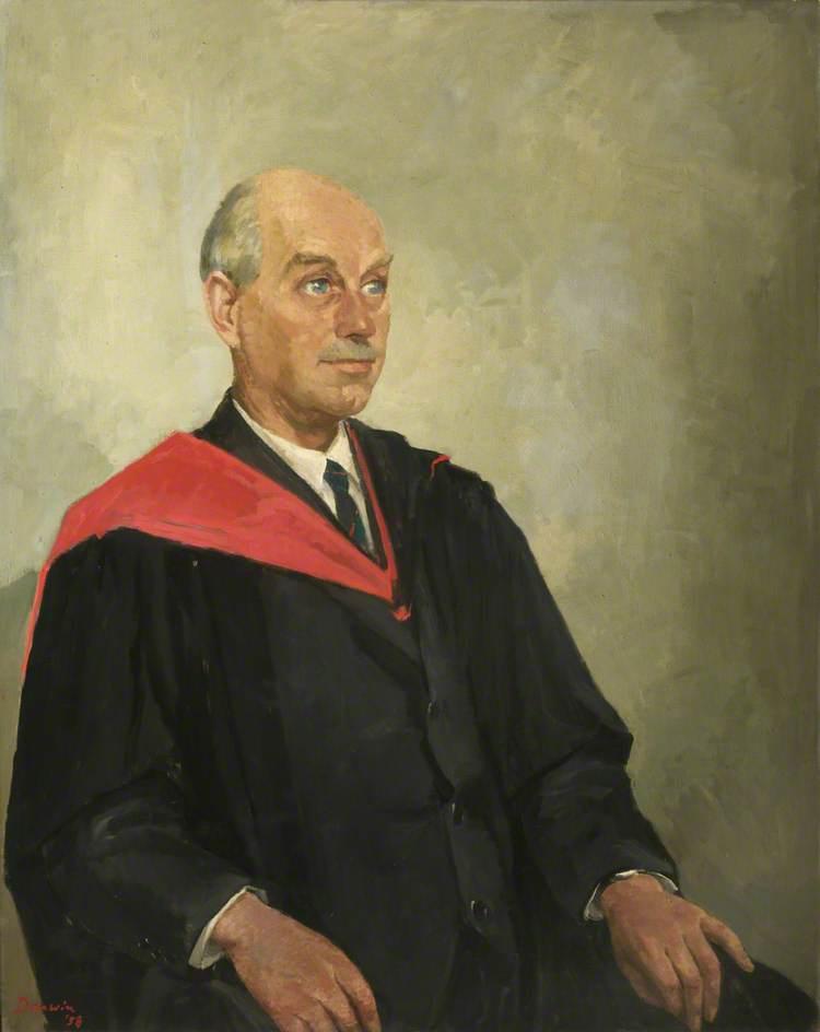 Ronald Buchanan McCallum (1898–1973)
