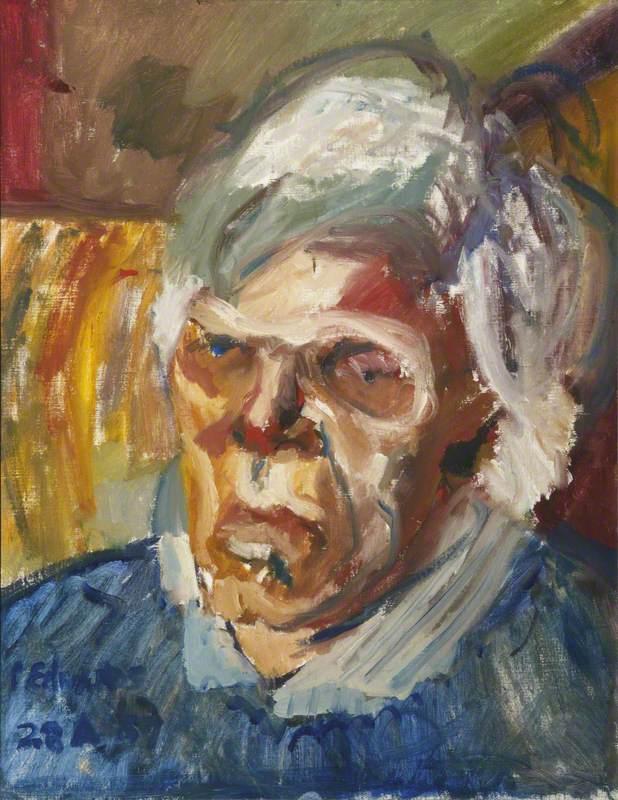 John Francis Alexander Heath-Stubbs (1918–2006), OBE