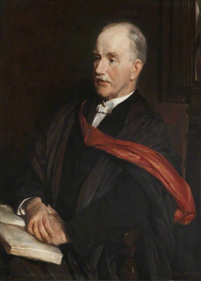 Joseph Wells (1855–1929), Fellow (1882), Warden (1913–1927)