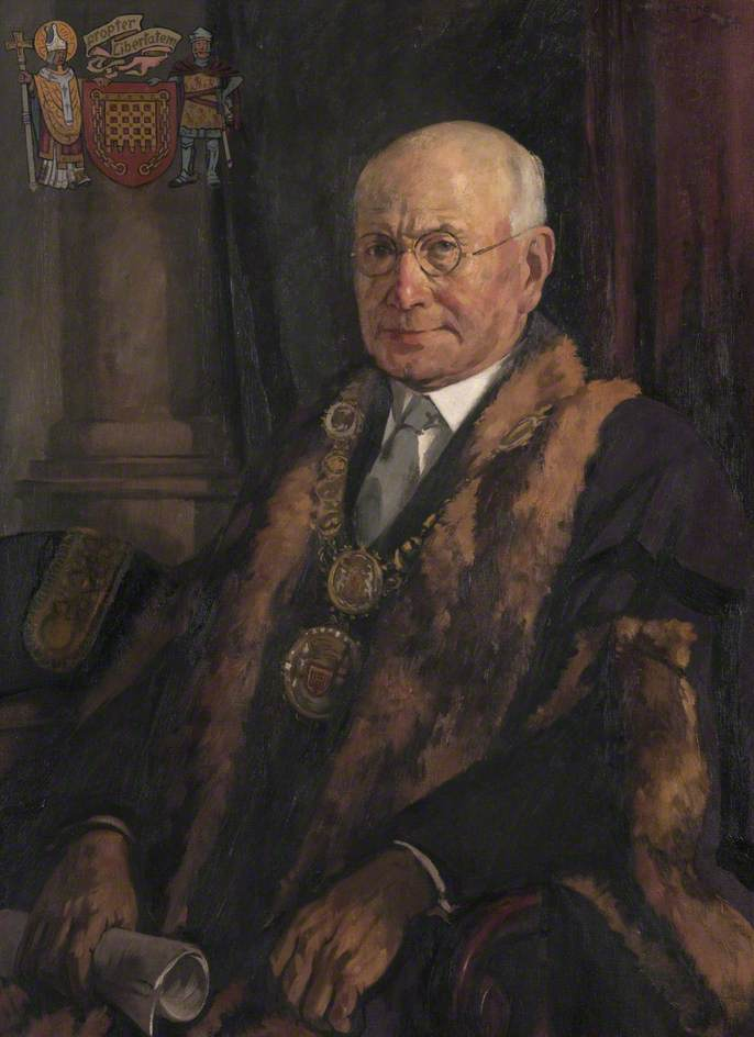 John F. Webster, Provost (1949–1952)