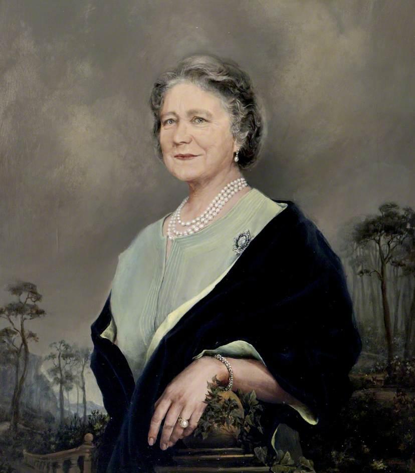 The Queen Mother (1900–2002)