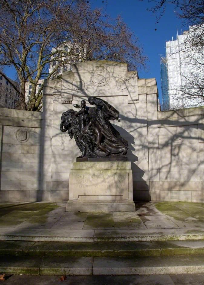 Belgian War Memorial