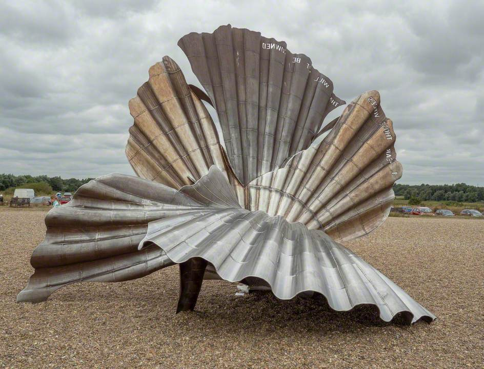 Scallop: A Conversation with the Sea
