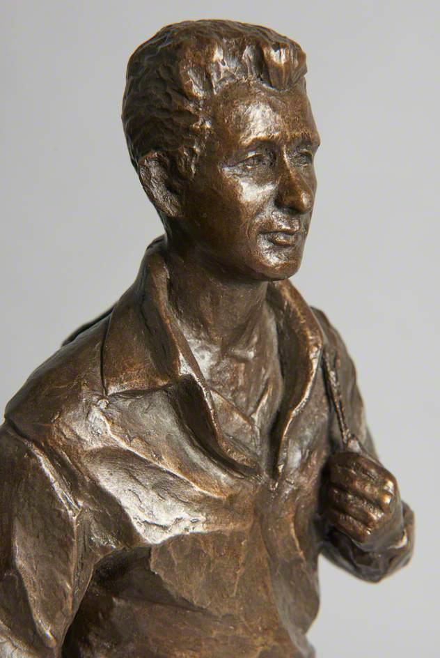 Brian Clough (1935–2004)