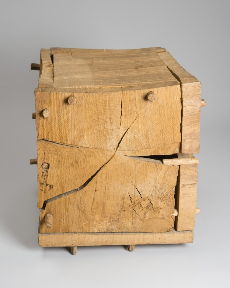 Cracking Box