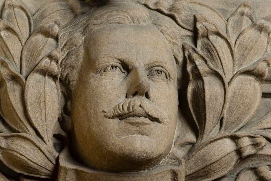 Sir Henry Kenyon Stephenson (1865–1947)