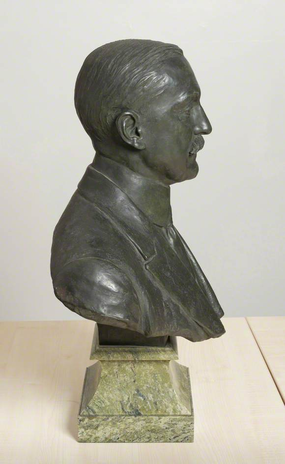 Sir Robert Hadfield (1858–1940)