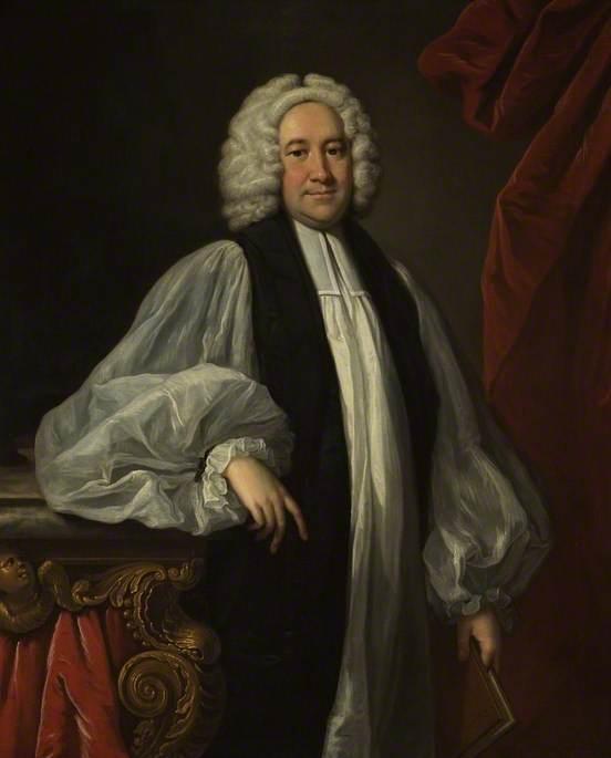 Edward Willes (1693–1773), Bishop of Wells (1743–1773)