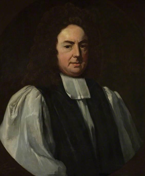 Richard Kidder (1633–1703), Bishop of Bath and Wells (1691–1703)