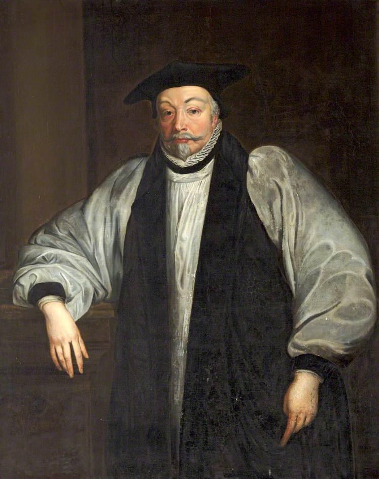 William Laud (1573–1645), Bishop of Wells (1626–1628)