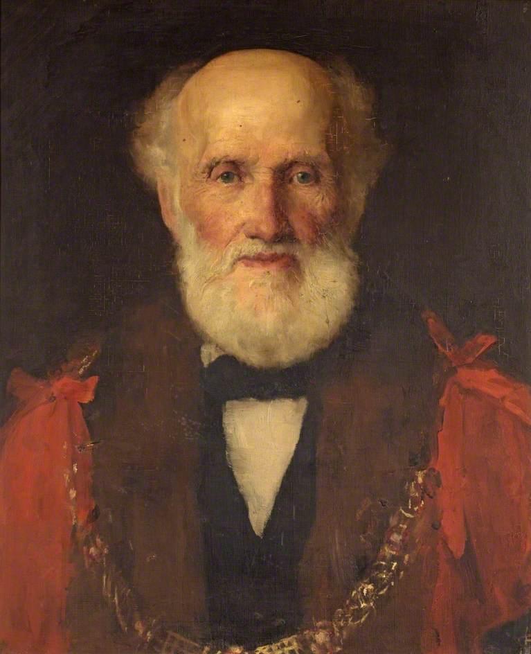 Sir Jerom Murch (1807–1895), Unitarian Minister and Municipal Activist