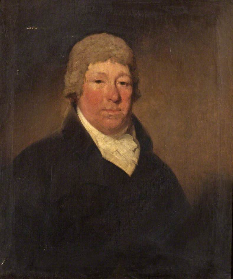 Henry Atwood (1709–1770), JP, Mayor of Bath