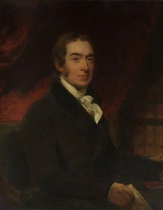 John Vivian of Claverton (1756–1828)