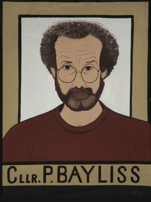 Councillor P. Bayliss