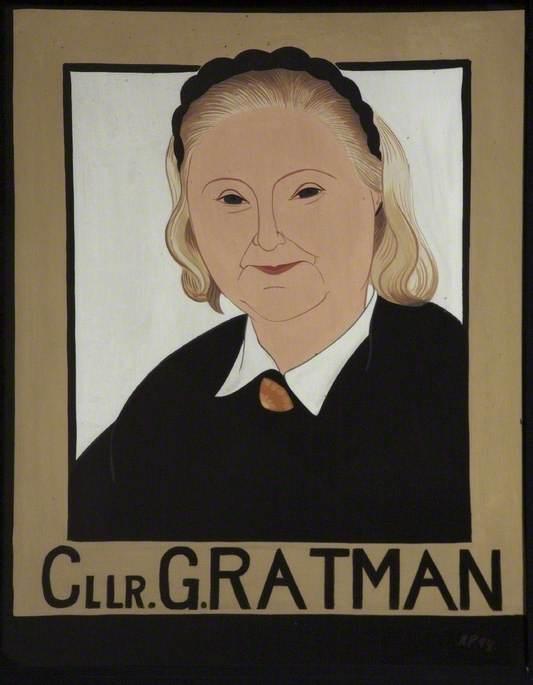 Councillor G. Ratman