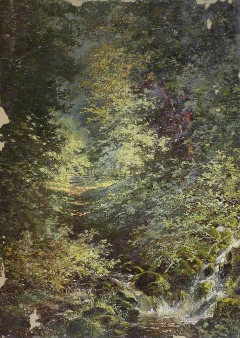 The Brook in the Wood