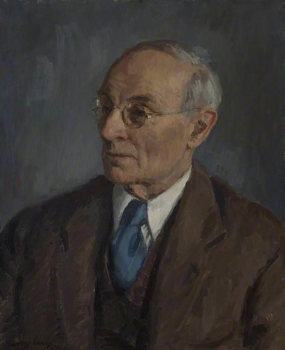 Roger Clark (1871–1971)