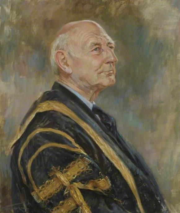 Sir James Pitman (d.1985), Pro-Chancellor (1966–1981)