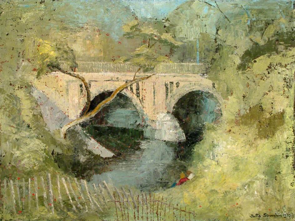 The Wey Bridge