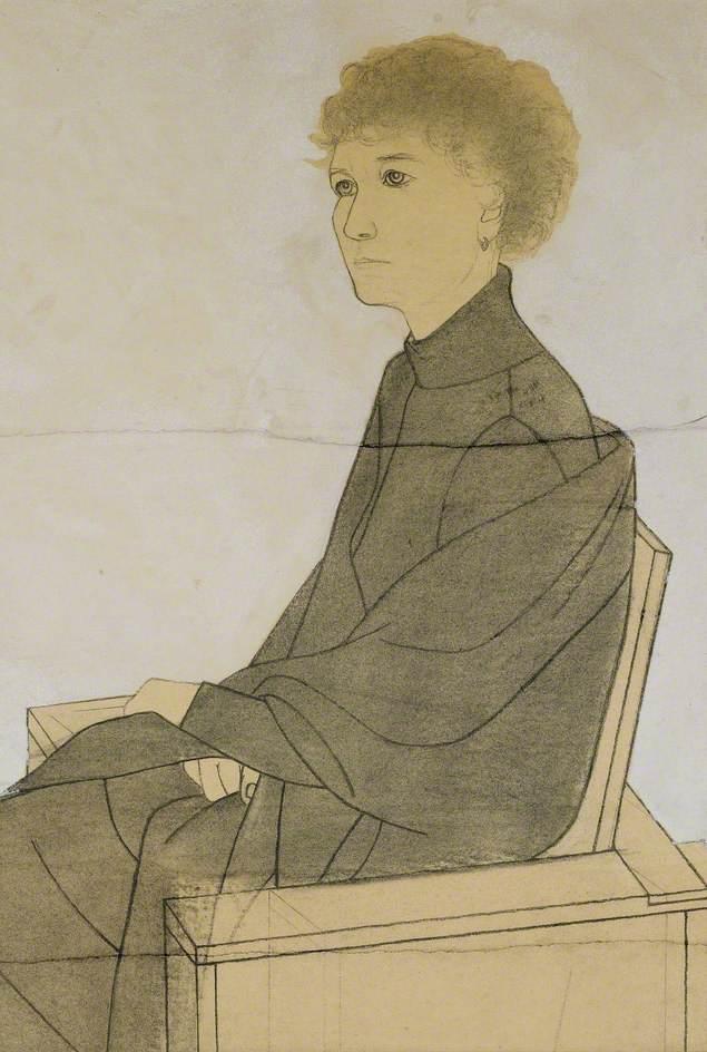 Margaret Greaves